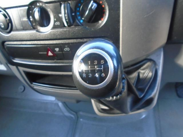 2016 Mercedes-Benz Sprinter  313 CDI EURO 5 (KV16WZU) Image 13