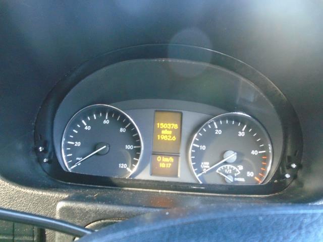 2016 Mercedes-Benz Sprinter  313 CDI EURO 5 (KV16WZU) Image 10