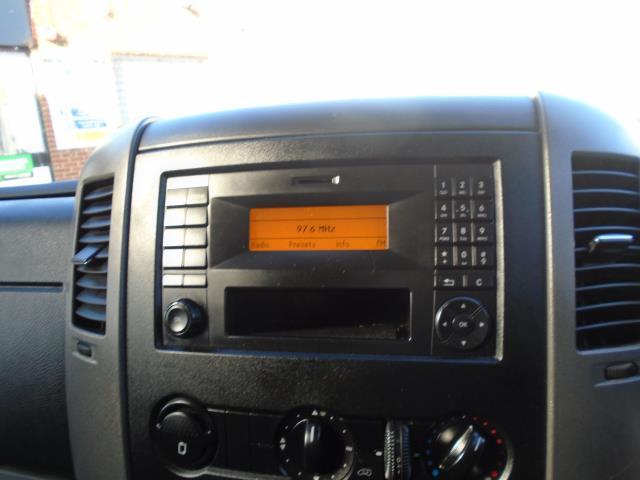 2016 Mercedes-Benz Sprinter  313 CDI EURO 5 (KV16WZU) Image 12