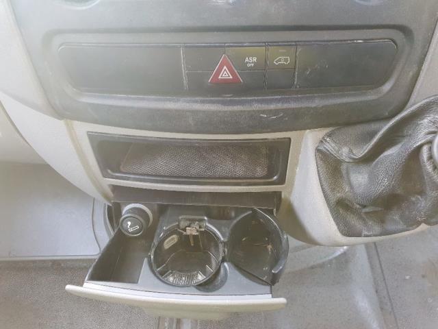 2016 Mercedes-Benz Sprinter 313 CDI LWB DIESEL 3.5T LUTON VAN EURO 5 (KV16XAN) Image 19