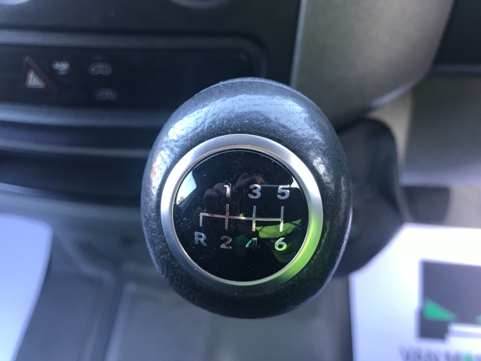 2017 Mercedes-Benz Sprinter  314 LWB H/R VAN EURO 6 (KV17FTX) Image 17