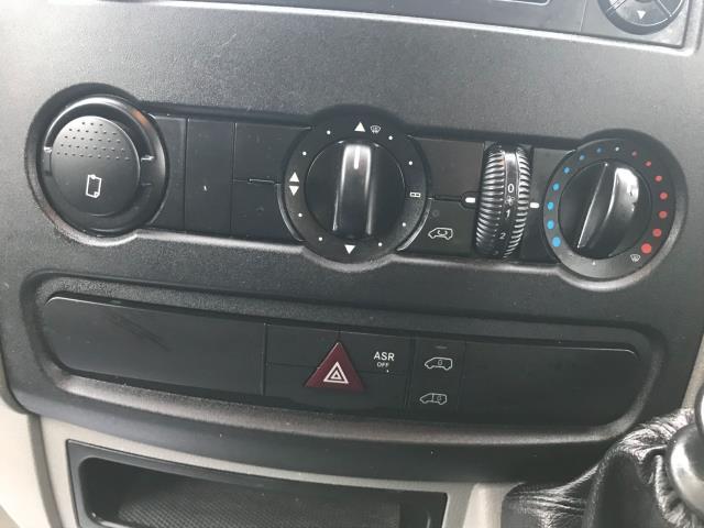 2017 Mercedes-Benz Sprinter 314 MWB H/R VAN EURO 6 (KV17FWC) Image 21