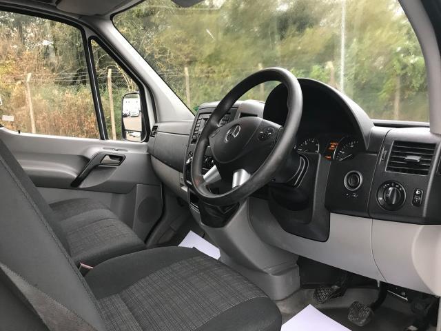 2017 Mercedes-Benz Sprinter 314 MWB H/R VAN EURO 6 (KV17FWC) Image 17