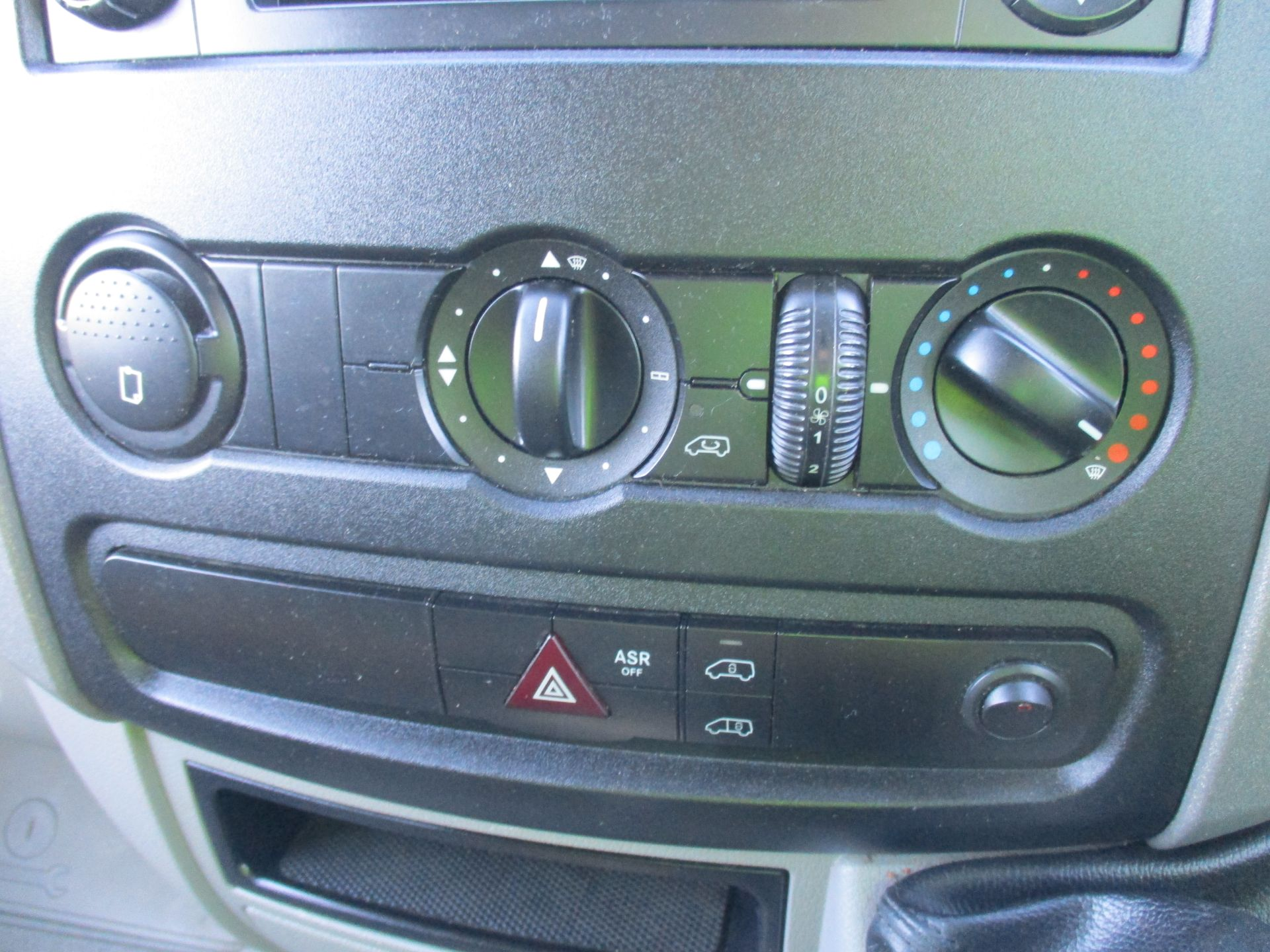 2017 Mercedes-Benz Sprinter 314 MWB H/R VAN EURO 6 (KV17FYP) Image 22