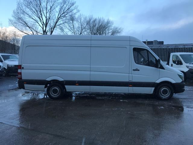 2017 Mercedes-Benz Sprinter  314CDI LWB HIGH ROOF 140PS EURO 6 (KV17FZL) Image 7