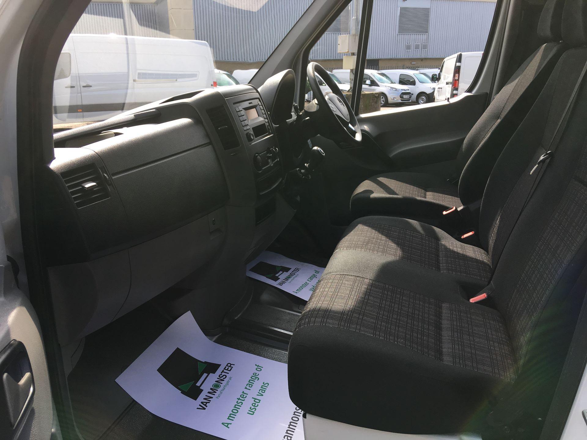 2018 Mercedes-Benz Sprinter 314 CDI LWB HIGH ROOF VAN EURO 6 (KV18WJD) Image 14