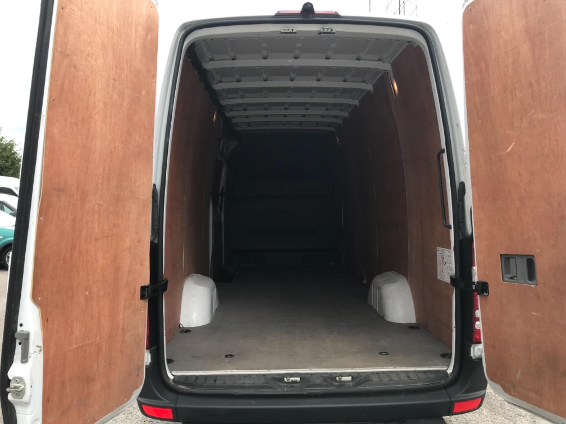 2018 Mercedes-Benz Sprinter  314 LWB H/R VAN EURO 6 (KV18WPK) Image 11