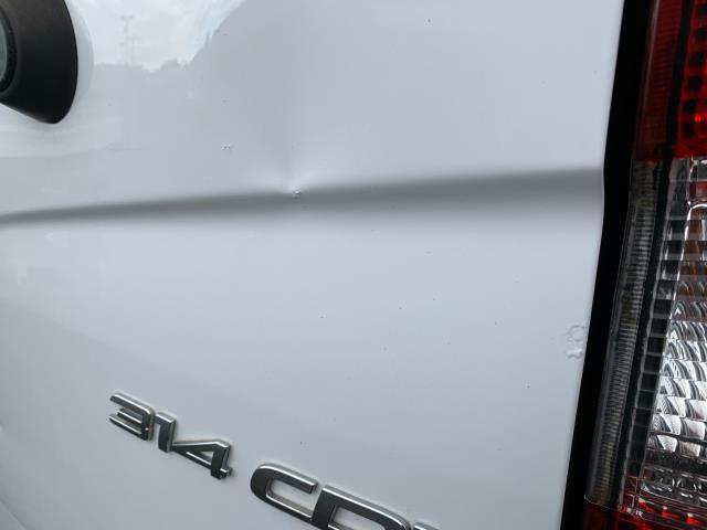2018 Mercedes-Benz Sprinter 3.5T High Roof Van LWB (KV18ZRN) Image 29