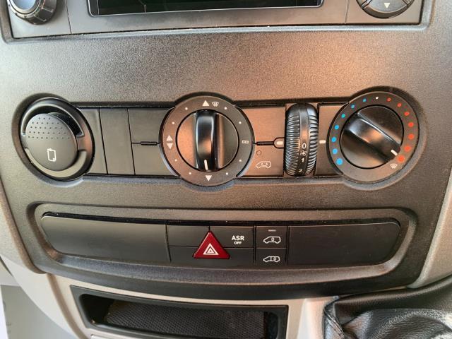2018 Mercedes-Benz Sprinter 3.5T High Roof Van LWB (KV18ZRN) Image 19