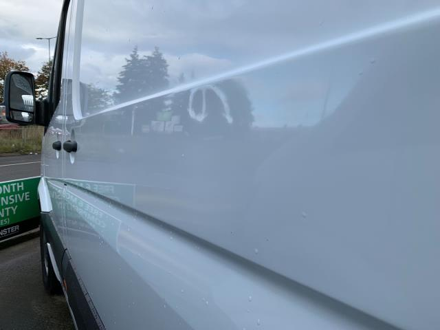 2018 Mercedes-Benz Sprinter 3.5T High Roof Van LWB (KV18ZRN) Image 27