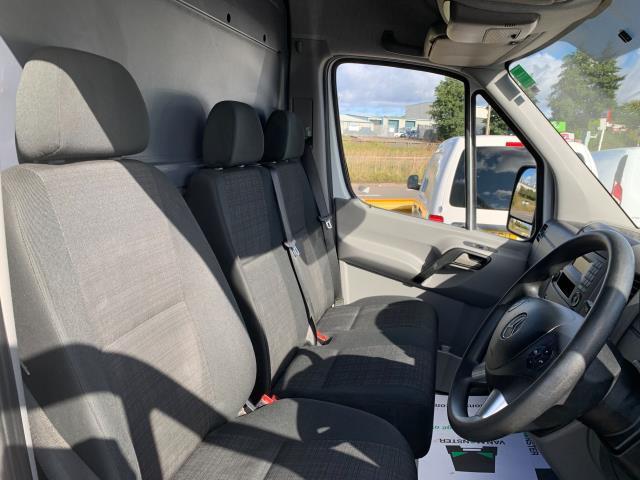 2018 Mercedes-Benz Sprinter 3.5T High Roof Van LWB (KV18ZRN) Image 14