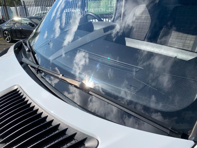 2018 Mercedes-Benz Sprinter 3.5T High Roof Van LWB (KV18ZRN) Image 24