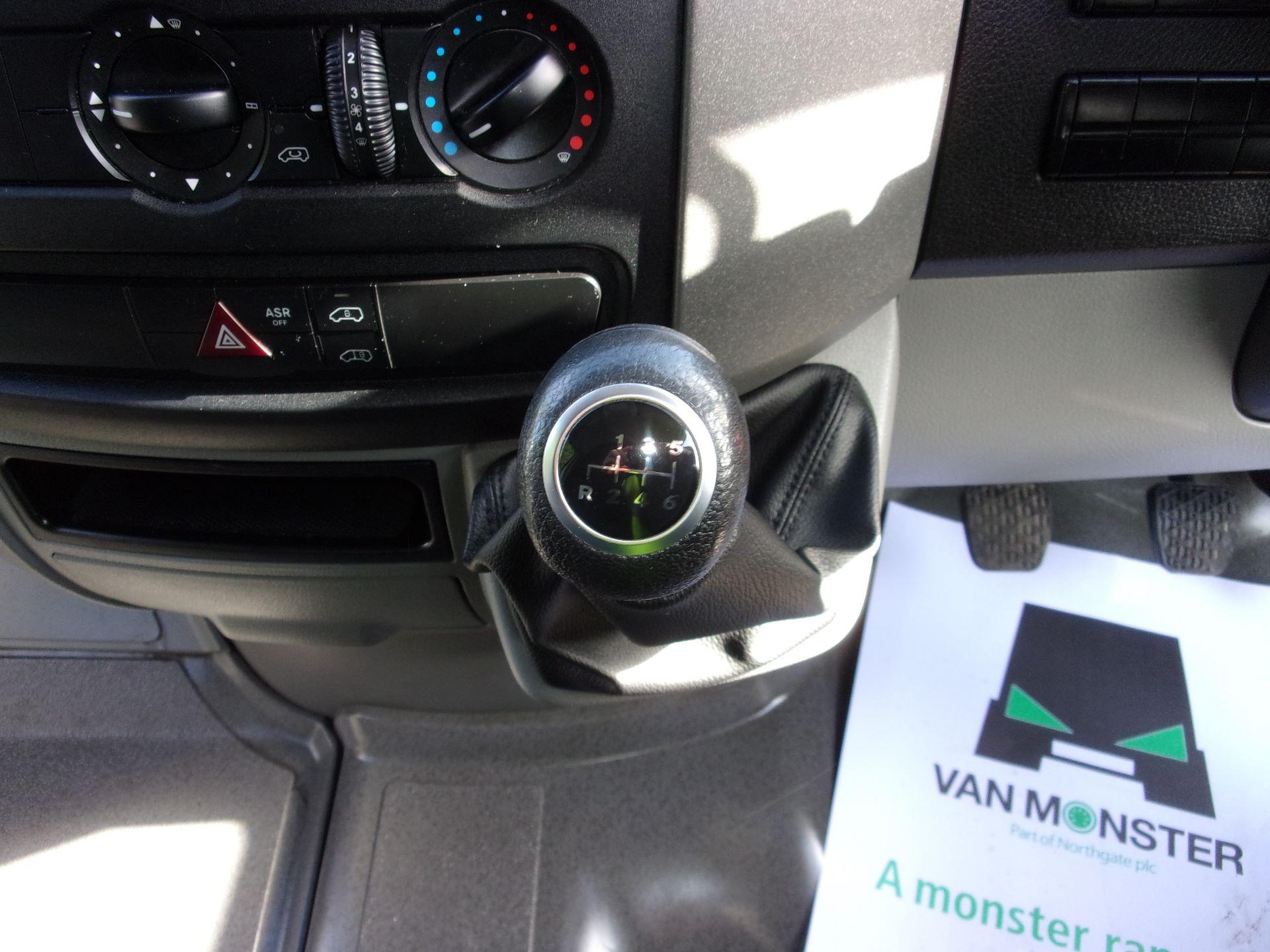 2018 Mercedes-Benz Sprinter 314 CDI LWB HIGH ROOF EURO 6 (KV18ZRZ) Image 4