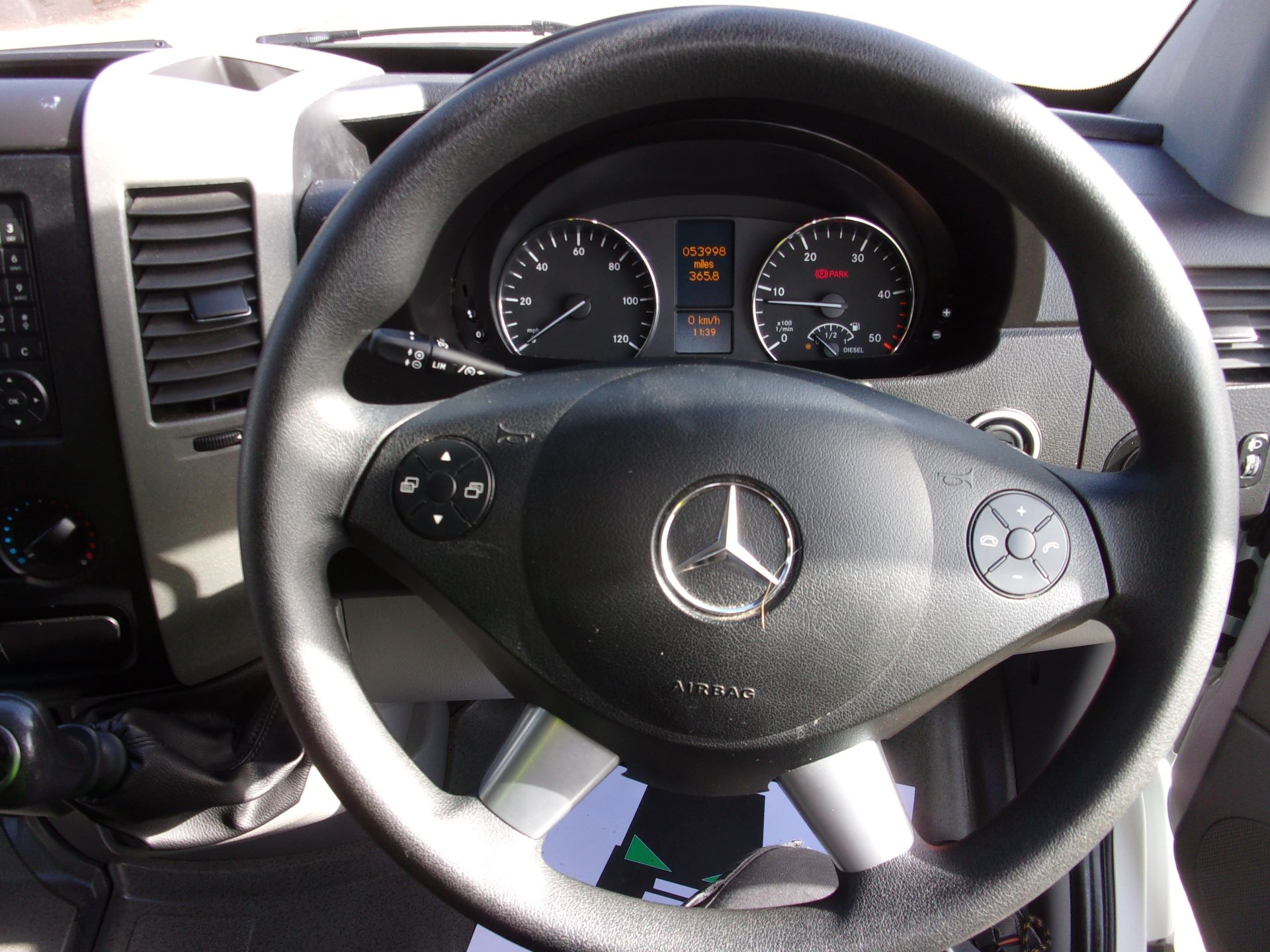 2018 Mercedes-Benz Sprinter 314 CDI LWB HIGH ROOF EURO 6 (KV18ZRZ) Image 5