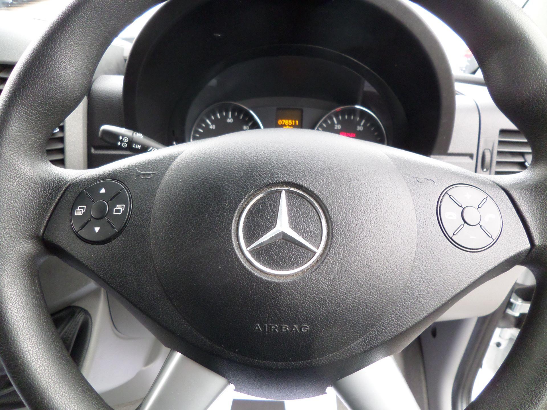 2018 Mercedes-Benz Sprinter 314 LWB Euro 6 (KV18ZSG) Image 13