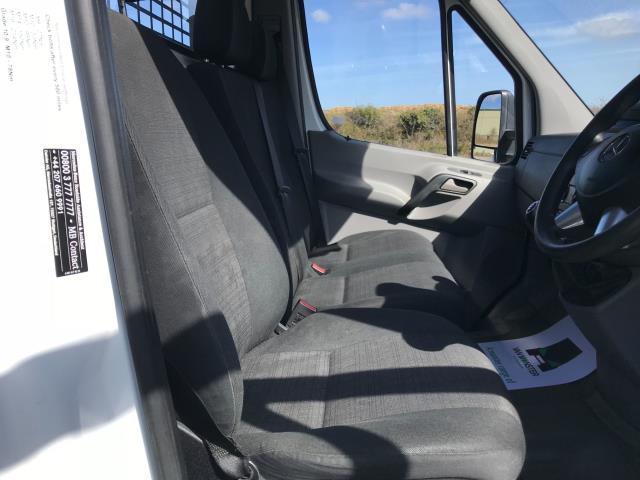 2018 Mercedes-Benz Sprinter  314 S/CAB TIPPER EURO 6 (KV18ZSO) Image 16