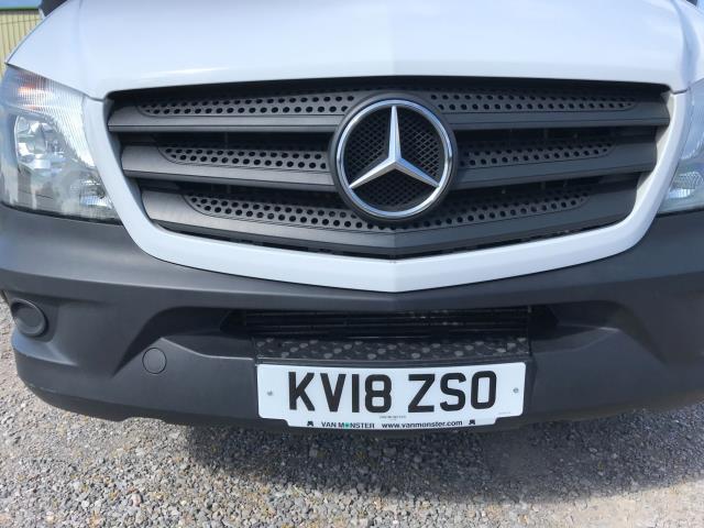 2018 Mercedes-Benz Sprinter  314 S/CAB TIPPER EURO 6 (KV18ZSO) Image 39