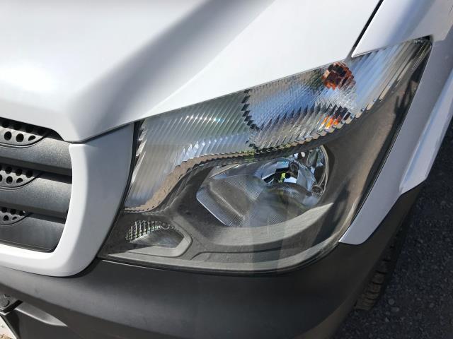 2018 Mercedes-Benz Sprinter  314 S/CAB TIPPER EURO 6 (KV18ZSO) Image 37