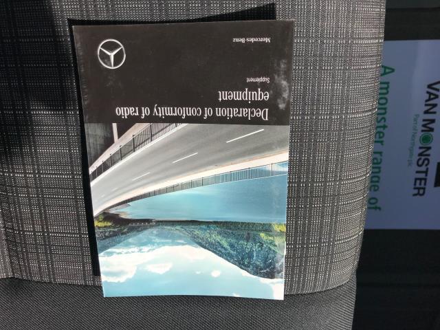 2018 Mercedes-Benz Sprinter  314 S/CAB TIPPER EURO 6 (KV18ZSO) Image 62