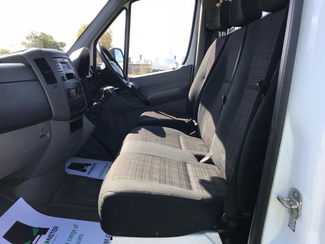 2018 Mercedes-Benz Sprinter  314 S/CAB TIPPER EURO 6 (KV18ZSO) Image 11