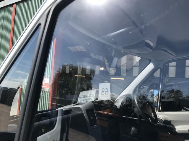 2018 Mercedes-Benz Sprinter  314 S/CAB TIPPER EURO 6 (KV18ZSO) Image 67