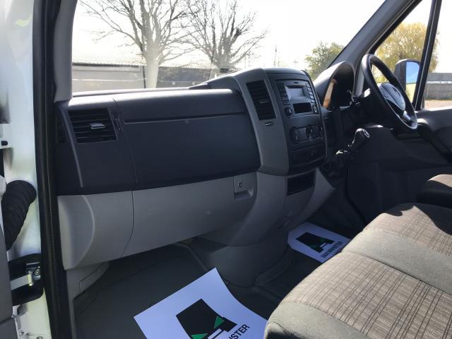 2018 Mercedes-Benz Sprinter  314 S/CAB TIPPER EURO 6 (KV18ZSO) Image 10