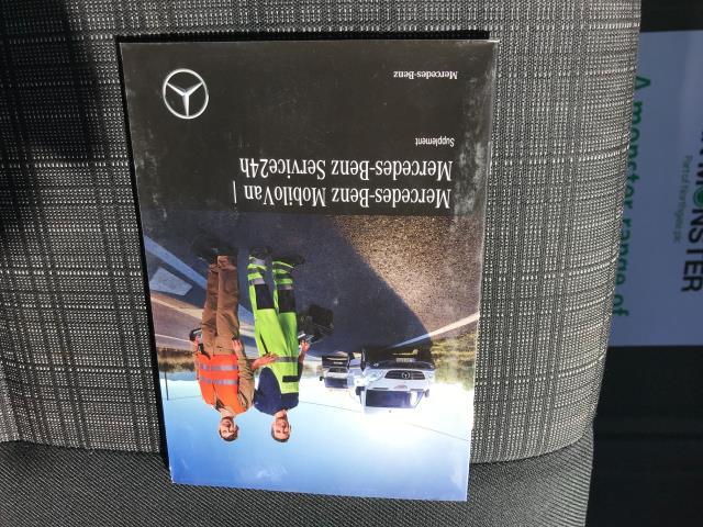 2018 Mercedes-Benz Sprinter  314 S/CAB TIPPER EURO 6 (KV18ZSO) Image 61