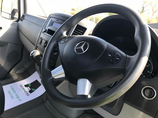 2018 Mercedes-Benz Sprinter  314 S/CAB TIPPER EURO 6 (KV18ZSO) Image 18