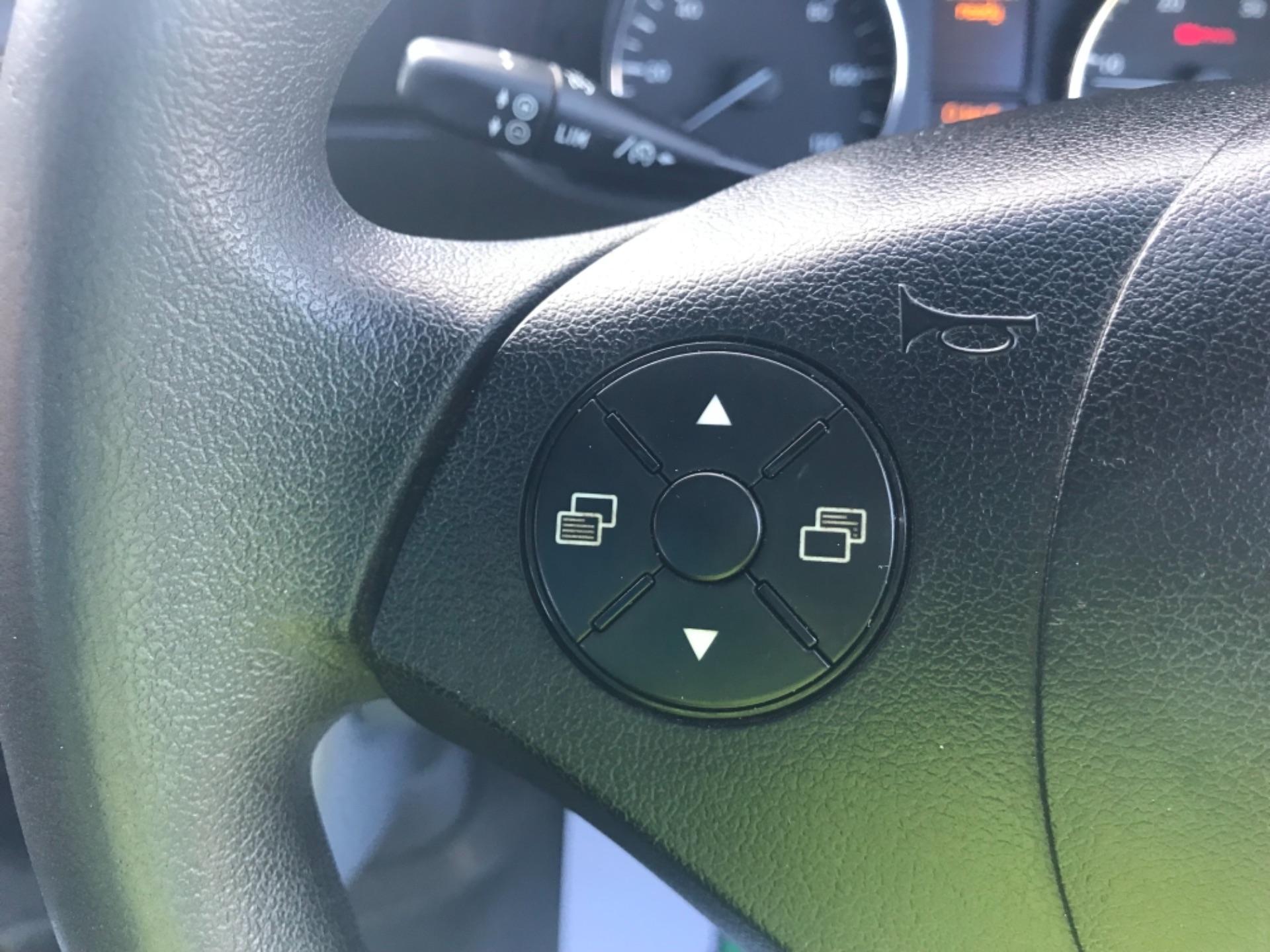 2018 Mercedes-Benz Sprinter 314 LONG CREW CAB TIPPER EURO 6 (KV18ZVF) Image 19