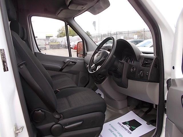 2018 Mercedes-Benz Sprinter  314 LWB H/R VAN EURO 6 (KV18ZXN) Image 13