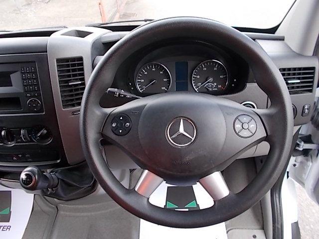 2018 Mercedes-Benz Sprinter  314 LWB H/R VAN EURO 6 (KV18ZXN) Image 15
