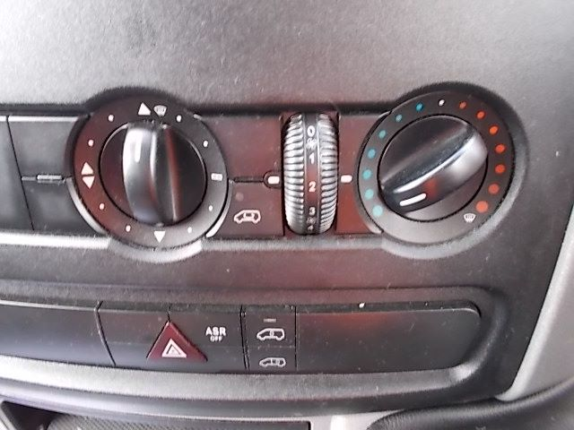 2018 Mercedes-Benz Sprinter  314 LWB H/R VAN EURO 6 (KV18ZXN) Image 18