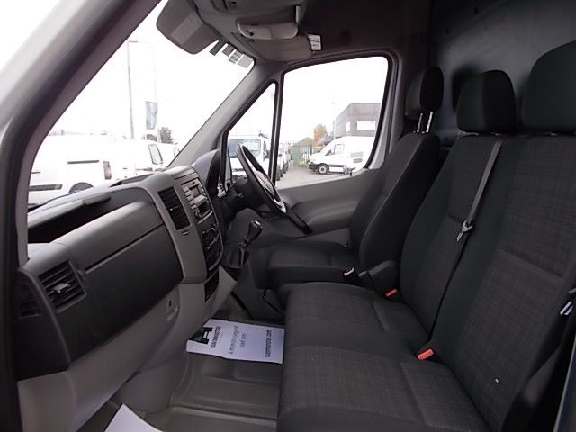 2018 Mercedes-Benz Sprinter  314 LWB H/R VAN EURO 6 (KV18ZXN) Image 12