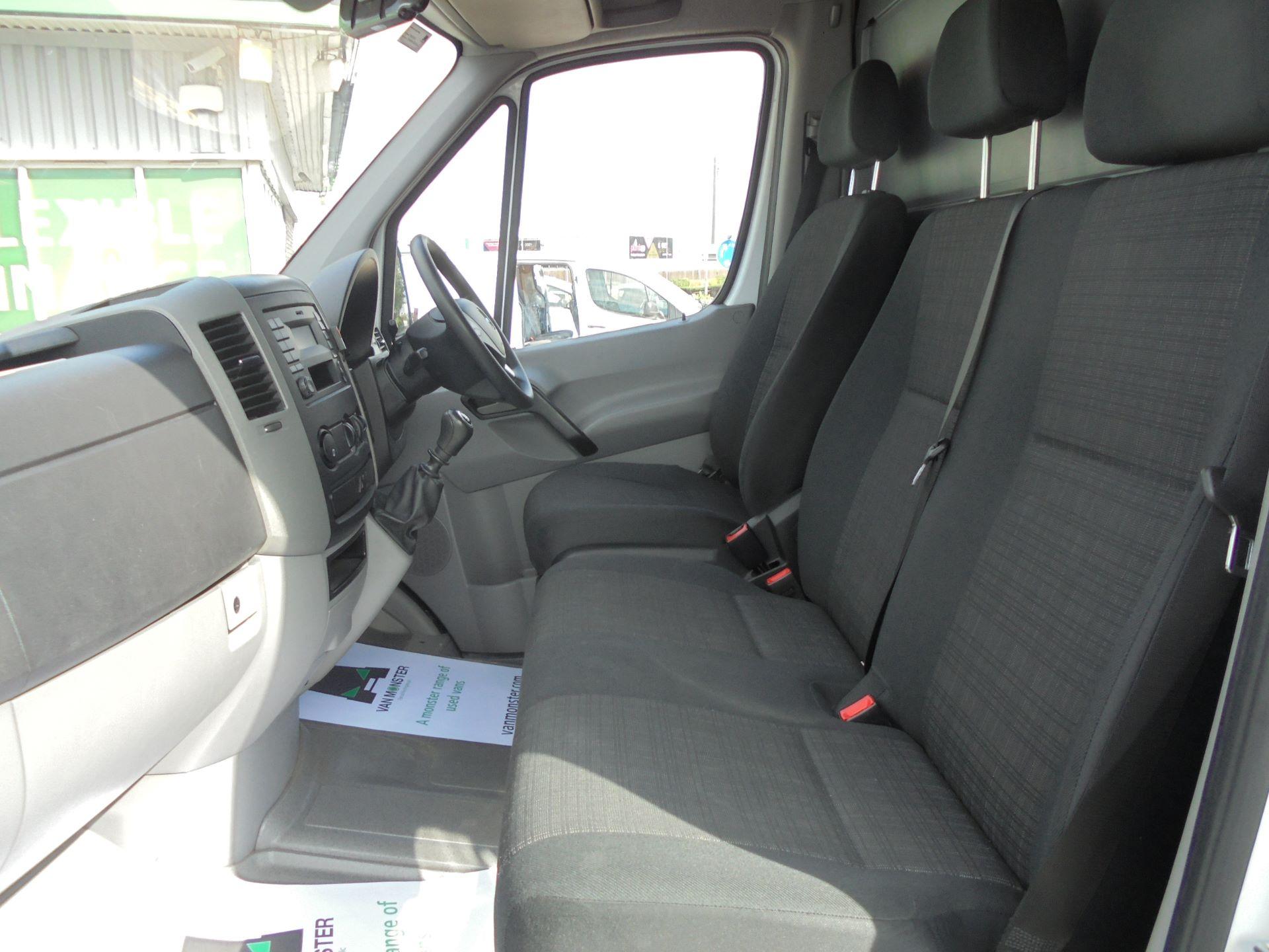 2018 Mercedes-Benz Sprinter  314 LWB H/R VAN EURO 6 (KV18ZYK) Image 14