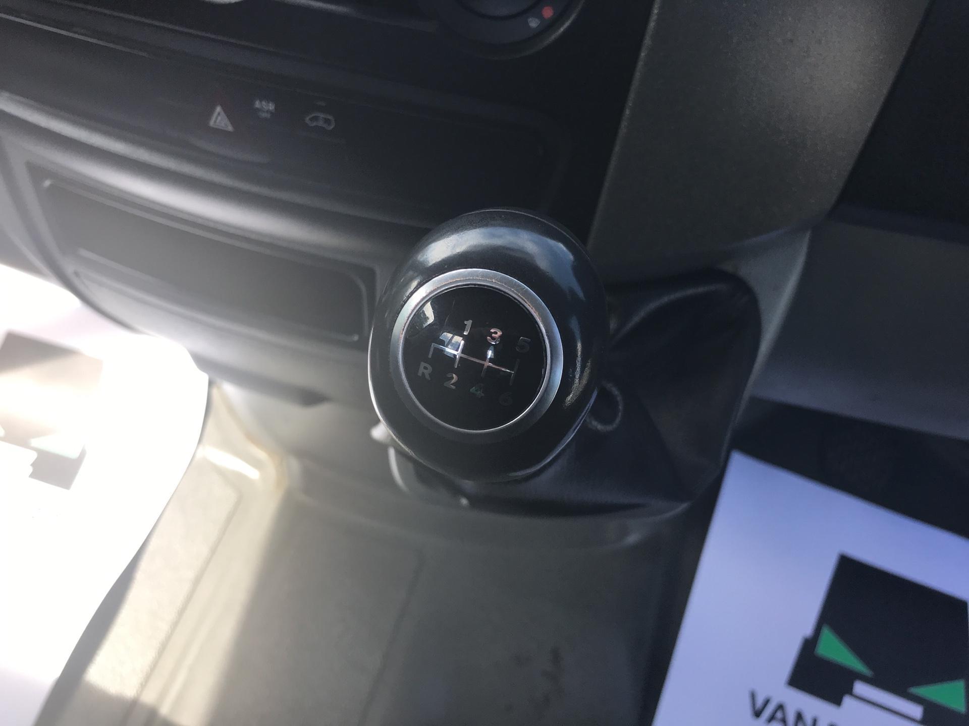 2014 Mercedes-Benz Sprinter  313 LWB DROP SIDE EURO 5 (KV64CZD) Image 11