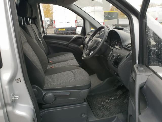 2014 Mercedes-Benz Vito LONG 113CDI VAN EURO 5 (KV64TEU) Image 12