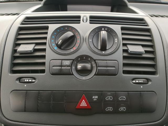 2014 Mercedes-Benz Vito LONG 113CDI VAN EURO 5 (KV64TEU) Image 20