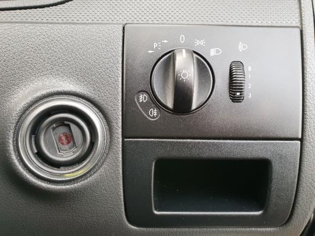 2014 Mercedes-Benz Vito LONG 113CDI VAN EURO 5 (KV64TEU) Image 15