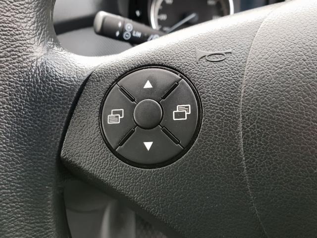 2014 Mercedes-Benz Vito LONG 113CDI VAN EURO 5 (KV64TEU) Image 18