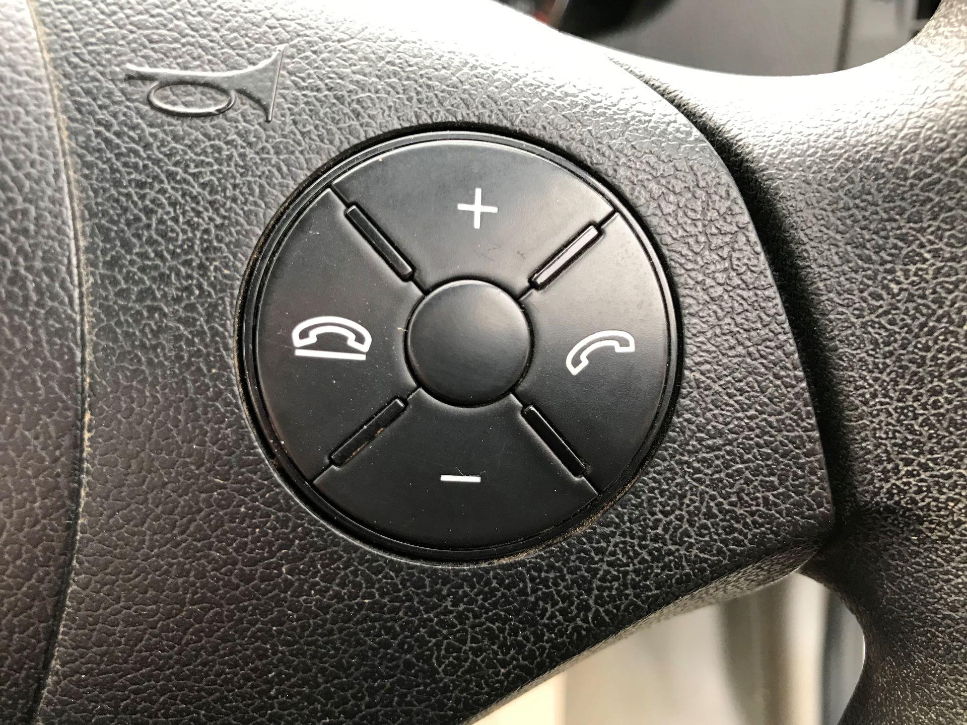 2016 Mercedes-Benz Sprinter  313 CDI LWB 3.5T DROP SIDE EURO 5 (KV65MOF) Image 15