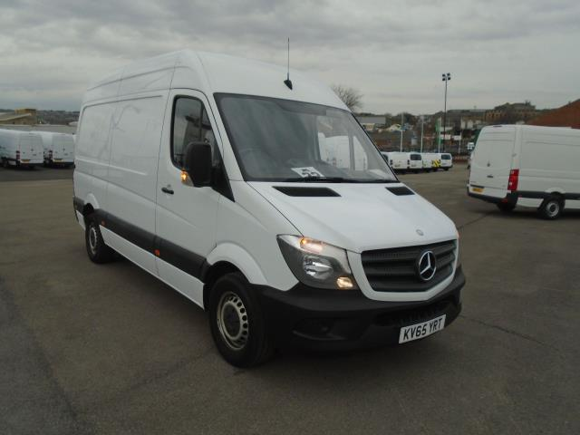 2015 Mercedes-Benz Sprinter 313 Cdi (KV65YRT)