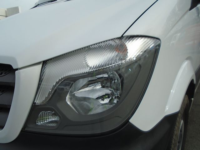 2016 Mercedes-Benz Sprinter  313 MWB H/R EURO 5 129PS (KW16XFT) Image 13