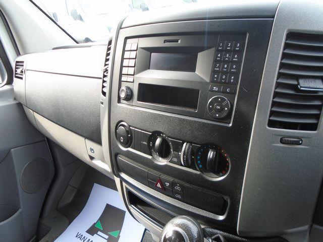 2016 Mercedes-Benz Sprinter  313 MWB H/R EURO 5 129PS (KW16XFT) Image 22