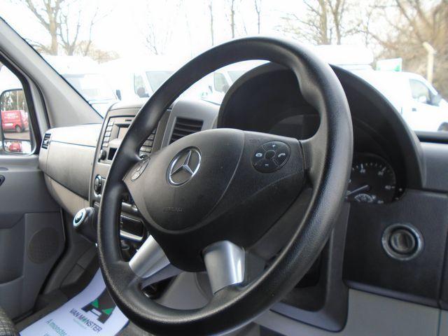 2016 Mercedes-Benz Sprinter  313 MWB H/R EURO 5 129PS (KW16XFT) Image 20