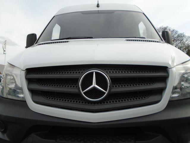 2016 Mercedes-Benz Sprinter  313 MWB H/R EURO 5 129PS (KW16XFT) Image 12