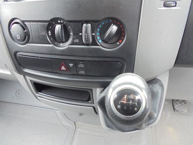 2017 Mercedes-Benz Sprinter  314 LWB H/R VAN EURO 6 (KW17HWP) Image 11