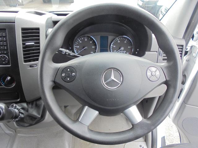 2017 Mercedes-Benz Sprinter  314 LWB H/R VAN EURO 6 (KW17HWP) Image 12