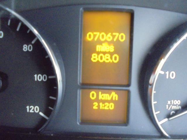 2017 Mercedes-Benz Sprinter  314 LWB H/R VAN EURO 6 (KW17HWP) Image 13