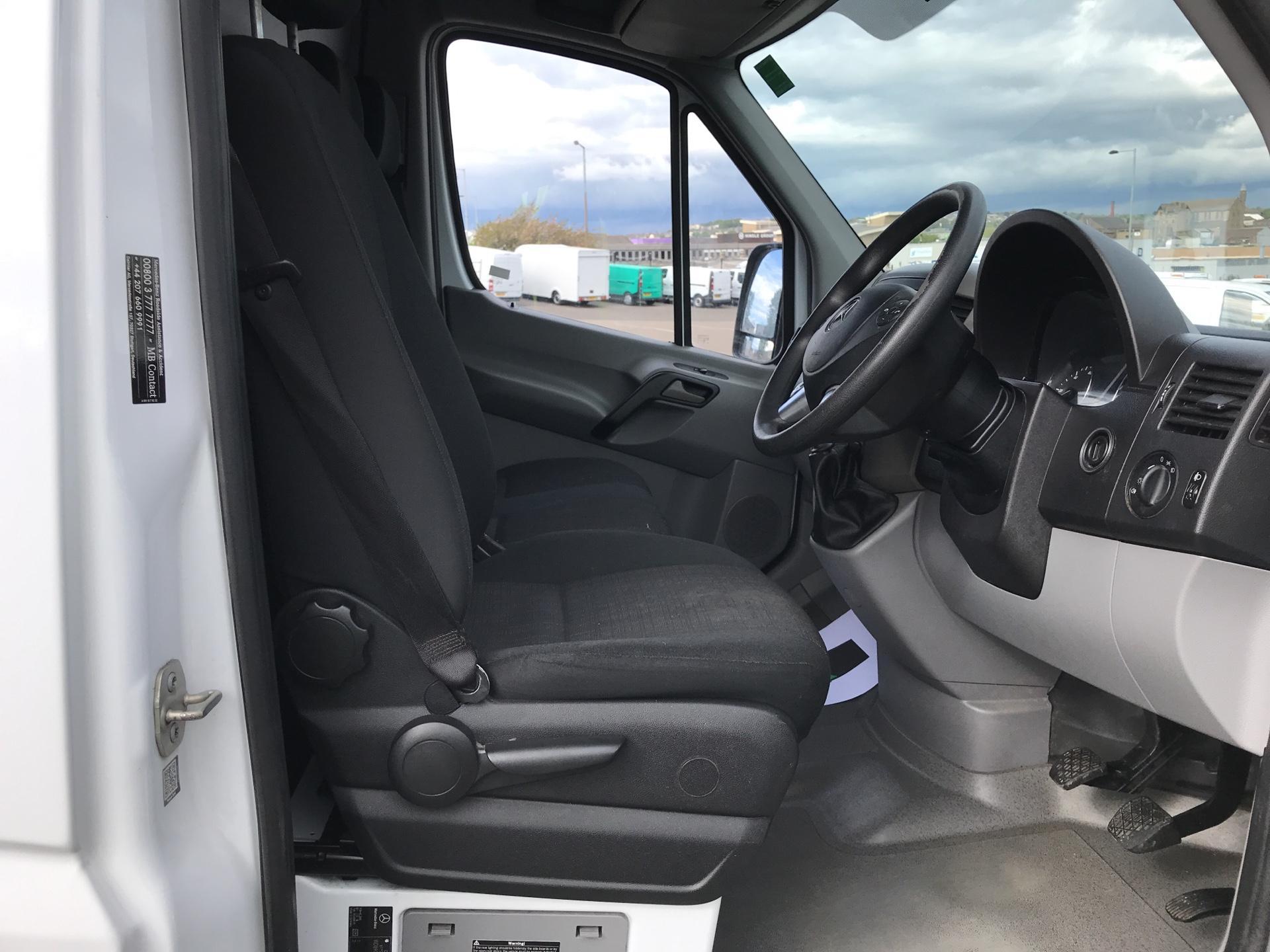 2017 Mercedes-Benz Sprinter 3.5T High Roof Van (KW17HXL) Image 9