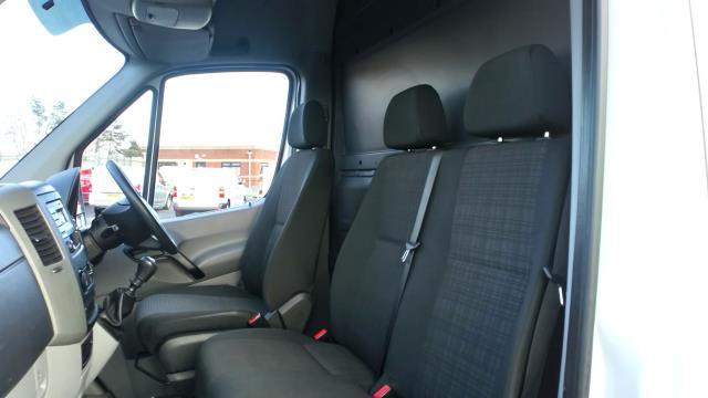2017 Mercedes-Benz Sprinter 3.5T High Roof Van (KW17HXU) Image 14